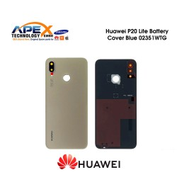 Huawei P20 Lite (ANE-L21) Battery Cover Platinum Gold 02351WTG