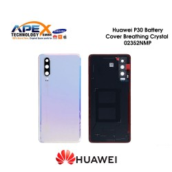 Huawei P30 (ELE-L29) Battery Cover Breathing Crystal 02352NMP