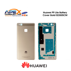 Huawei P9 Lite (VNS-L31) Battery Cover Gold 02350SCM