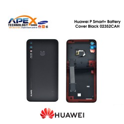 Huawei P smart+ (INE-LX1) Battery Cover Black 02352CAH