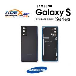 Samsung Galaxy S9 (SM-G960) Battery Cover Midnight Black GH82-15865A