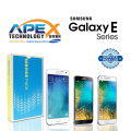 Galaxy E Series Lcd