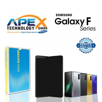 Galaxy F Series Lcd