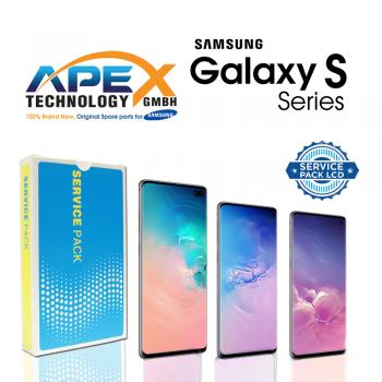 Galaxy S Series Lcd