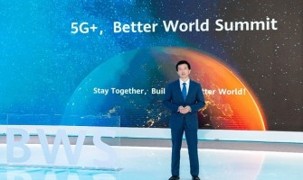 Huawei Releases White Paper at its
