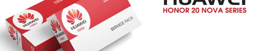 Honor 20 Nova Service Pack Lcd