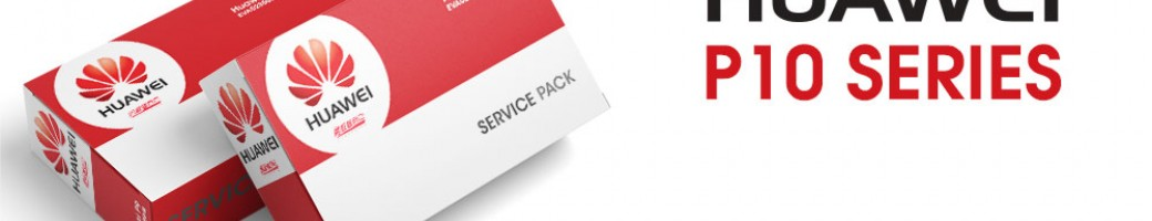 P10 Service Pack Lcd
