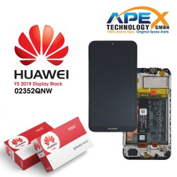 Huawei Y5 (2019) LCD Display / Screen + Touch + Battery