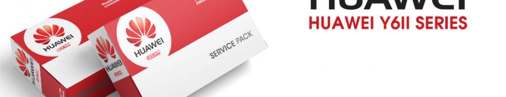 Y6II Service Pack Lcd