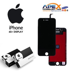 iPhone 6S+ LCD Display / Screen + Touch - Black