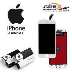 Display module LCD + Digitizer white for iPhone 6