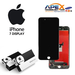 Display module LCD + Digitizer black for iPhone 7
