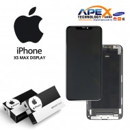 Display module LCD / Screen + Touch Black for iPhone XS Max