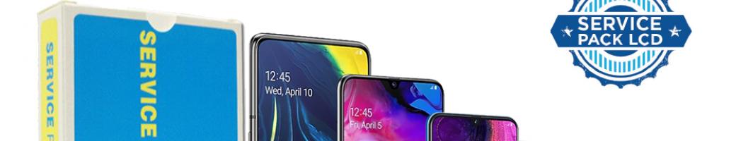 Samsung Galaxy A Series Lcd