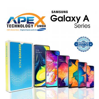 Galaxy A Series Lcd
