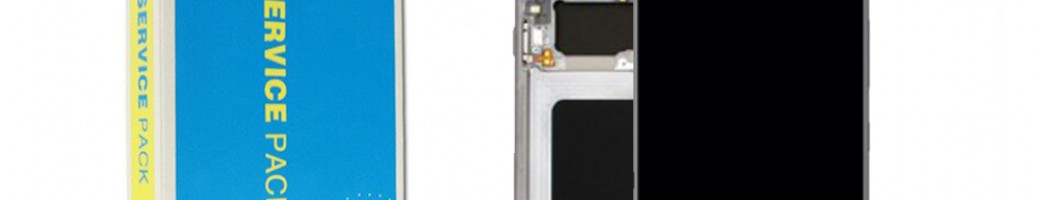 M215 Service Pack Lcd
