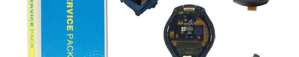 Gear Smartwatch Lcd