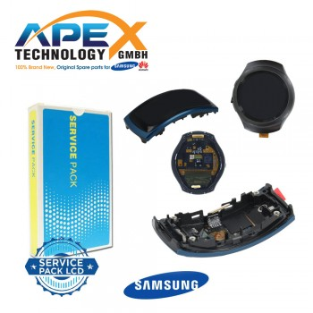 Gear Smartwatch Lcd