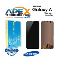 Samsung SM-A505 Galaxy A50 LCD Display / Screen + Touch Black