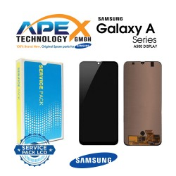 Samsung SM-A500 Galaxy A5 LCD Display / Screen + Touch Gold