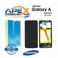 Samsung SM-A202 Galaxy A20E Display module LCD / Screen + Touch - GH82-20186A OR GH82-20229A