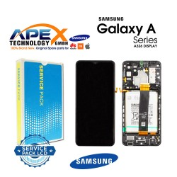 Samsung SM-A326B Galaxy A32 5G Display module LCD / Screen + Touch GH82-25453A OR GH82-25454A OR GH82-25121A