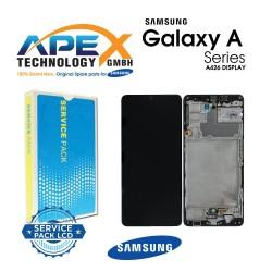 Samsung Galaxy A42 5G (SM-A426B) Display module LCD / Screen + Touch GH82-24376A OR GH82-24375A