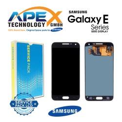 Samsung SM-E500 Galaxy E5 LCD Display / Screen + Touch Black