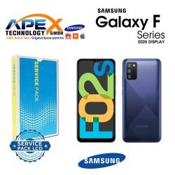 Samsung Galaxy SM-E025 ( F02s 2021 ) LCD Display module LCD / Screen + Touch