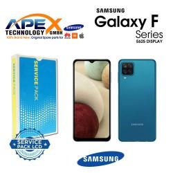 Samsung Galaxy SM-E625 ( F62 2021 ) Display module LCD / Screen + Touch  SH82-25478A