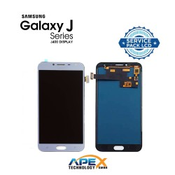 Samsung SM-J400 Galaxy J4 LCD Display / Screen + Touch - Grey