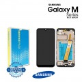 SM-M127F Galaxy M12