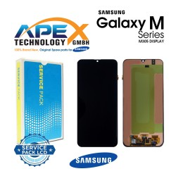 Samsung SM-M305 Galaxy M30 LCD Display / Screen + Touch