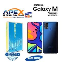 Samsung SM-M217F Galaxy M21S LCD Display / Screen + Touch - Black