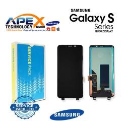 Samsung Galaxy S9  (SM-G960 2018) Display module LCD / Screen + Touch No Frame GH96-11254A