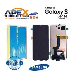 Samsung SM-G980 / G981 Galaxy S20 Display module LCD / Screen + Touch - No Frame - GH96-13024A