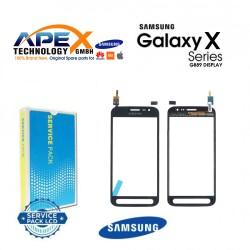 Samsung Galaxy SM-G889 ( X Cover Field Pro ) LCD Display module LCD / Screen + Touch Black GH82-20498A