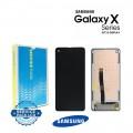 SM-G715 Galaxy Xcover Pro