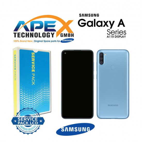 Samsung SM-A117 Galaxy A11 LCD Display / Screen + Touch