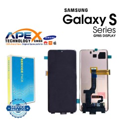 Samsung Galaxy S20 Plus (SM-G986F) Display module LCD / Screen + Touch No Frame GH96-13030A