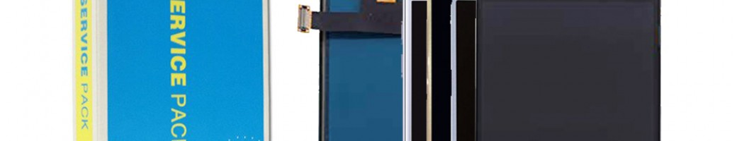 J400 Service Pack Lcd
