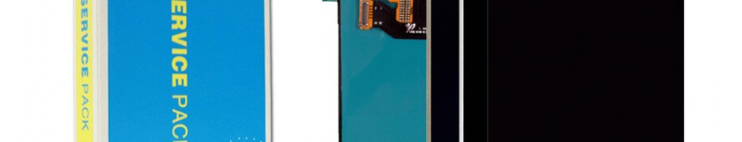 J701 Service Pack Lcd