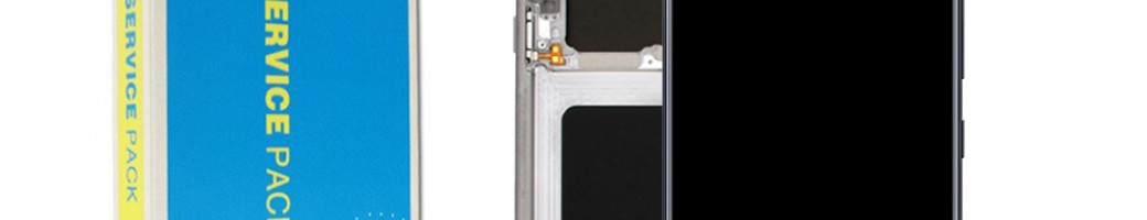 M315 Service Pack Lcd