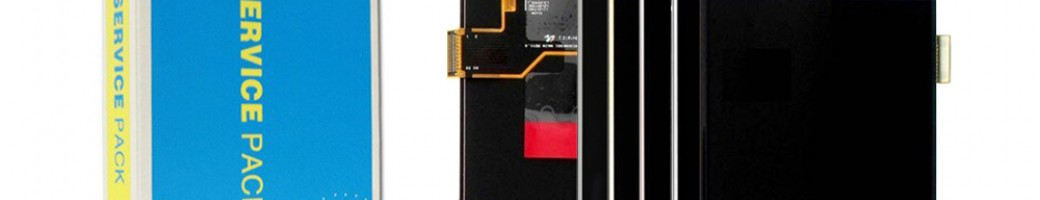 G930 Service Pack Lcd