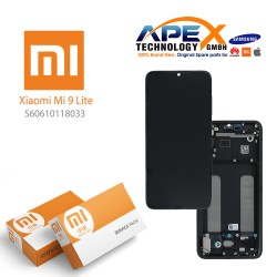 Xiaomi Mi 9 Lite LCD Display / Screen + Touch Tarnish