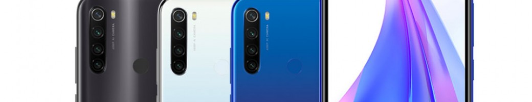 Redmi Note 8T Service Pack Lcd
